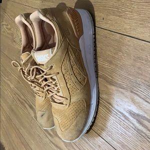 Asics Shoes - Leatherette ASICS